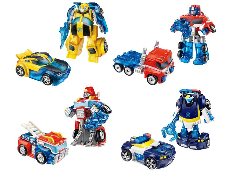 Rescue Bots Toy Set Rescue Bots Toys