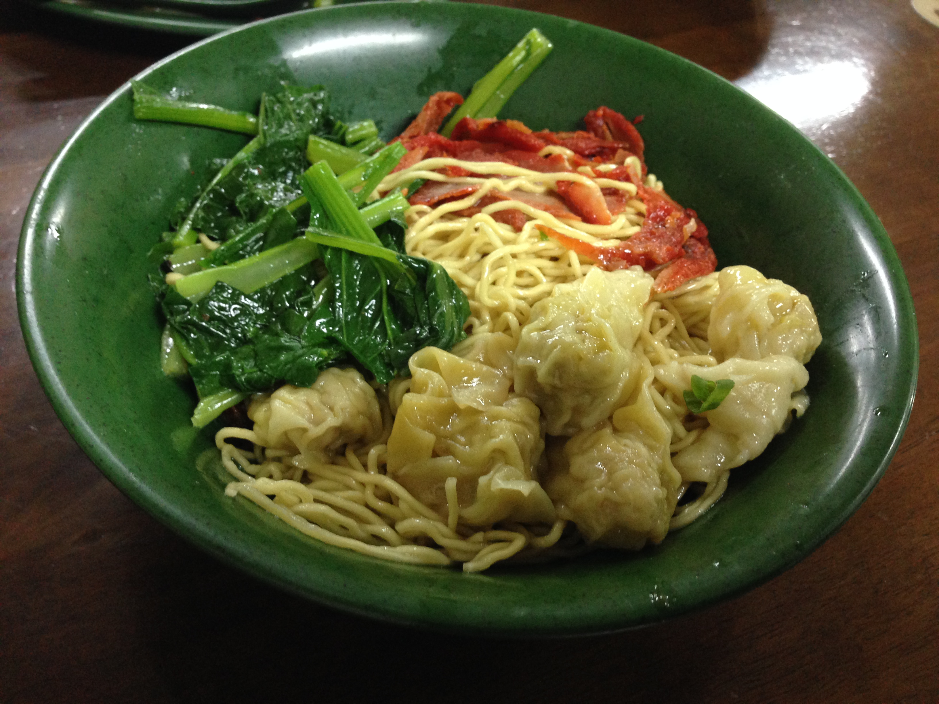Engs Noodle House Food Review marcusgohmarcusgoh