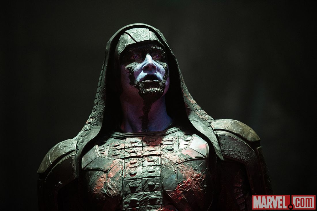 Ronan the Accuser (Lee Pace). (Marvel.com)