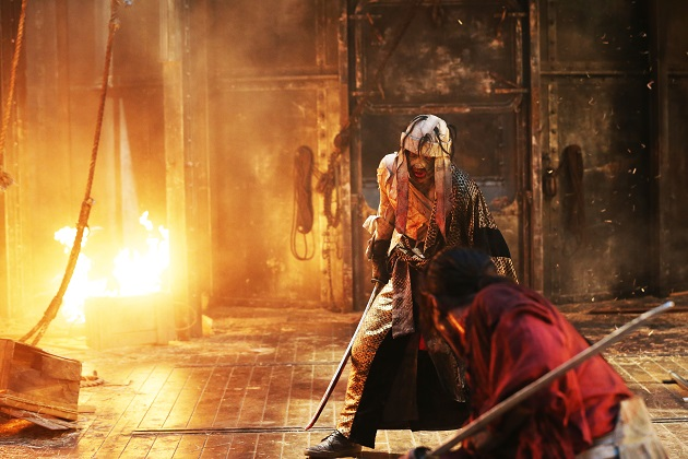 "[Movie Review] - ""Rurouni Kenshin: The Legend Ends ..."
