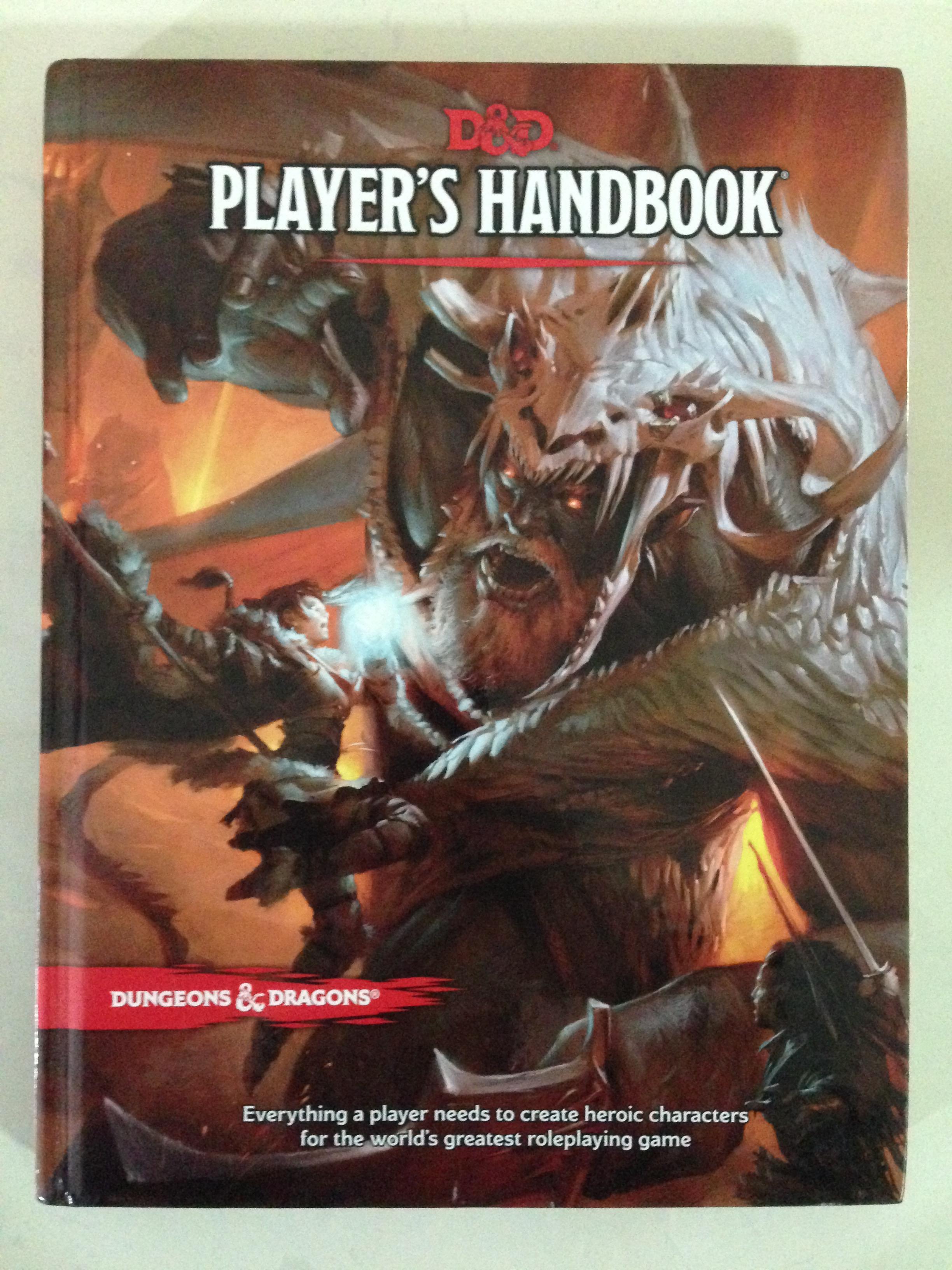 Wotc D U0026d 5th Ed Monster Manual 5th Ed New Manual Guide