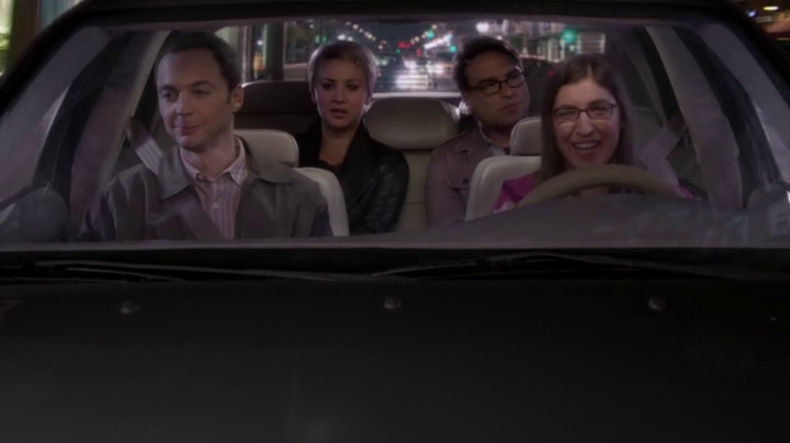 big bang theory the first pitch insufficiency review