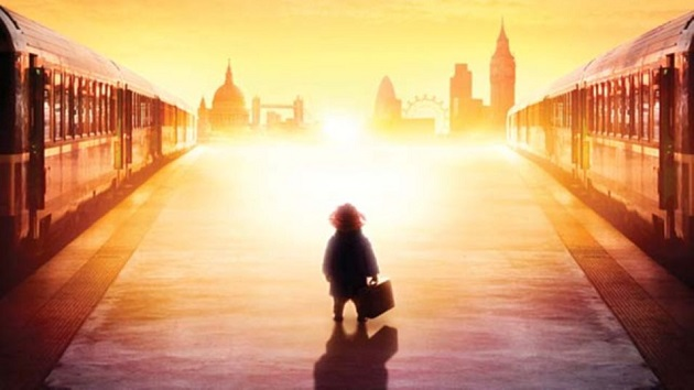 London awaits. (Yahoo Singapore)