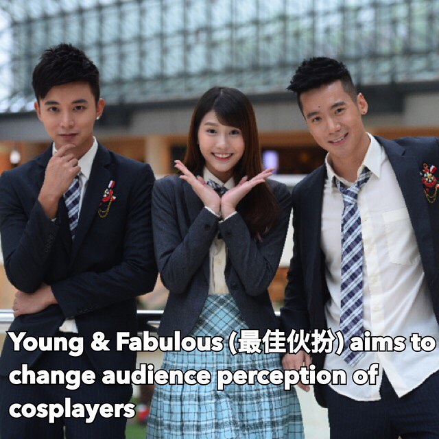 Find out what Young amp Fabulous  aims to dohellip