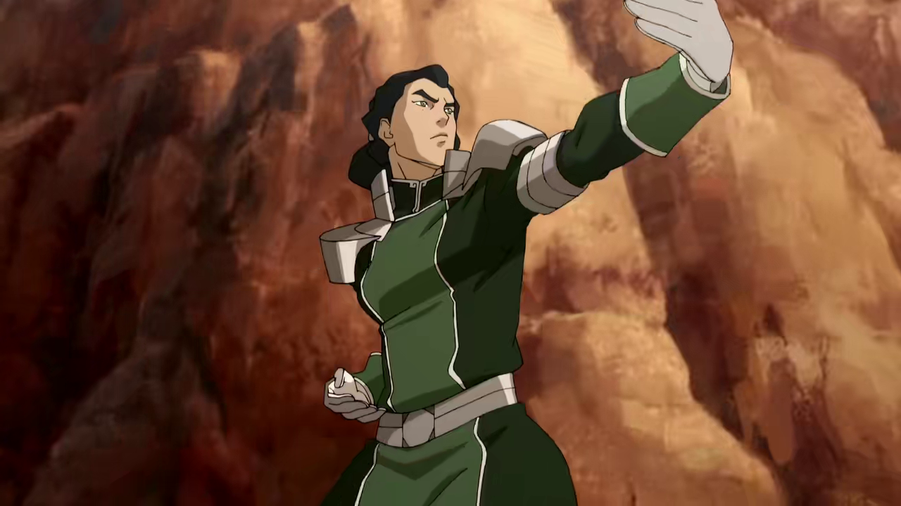 Legend of Korra S04e01 and 2 Discussion