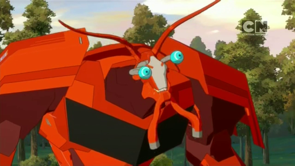 "Bisk. (""More than Meets the Eye"" S01E04 of Transformers: Robots in Disguise)"