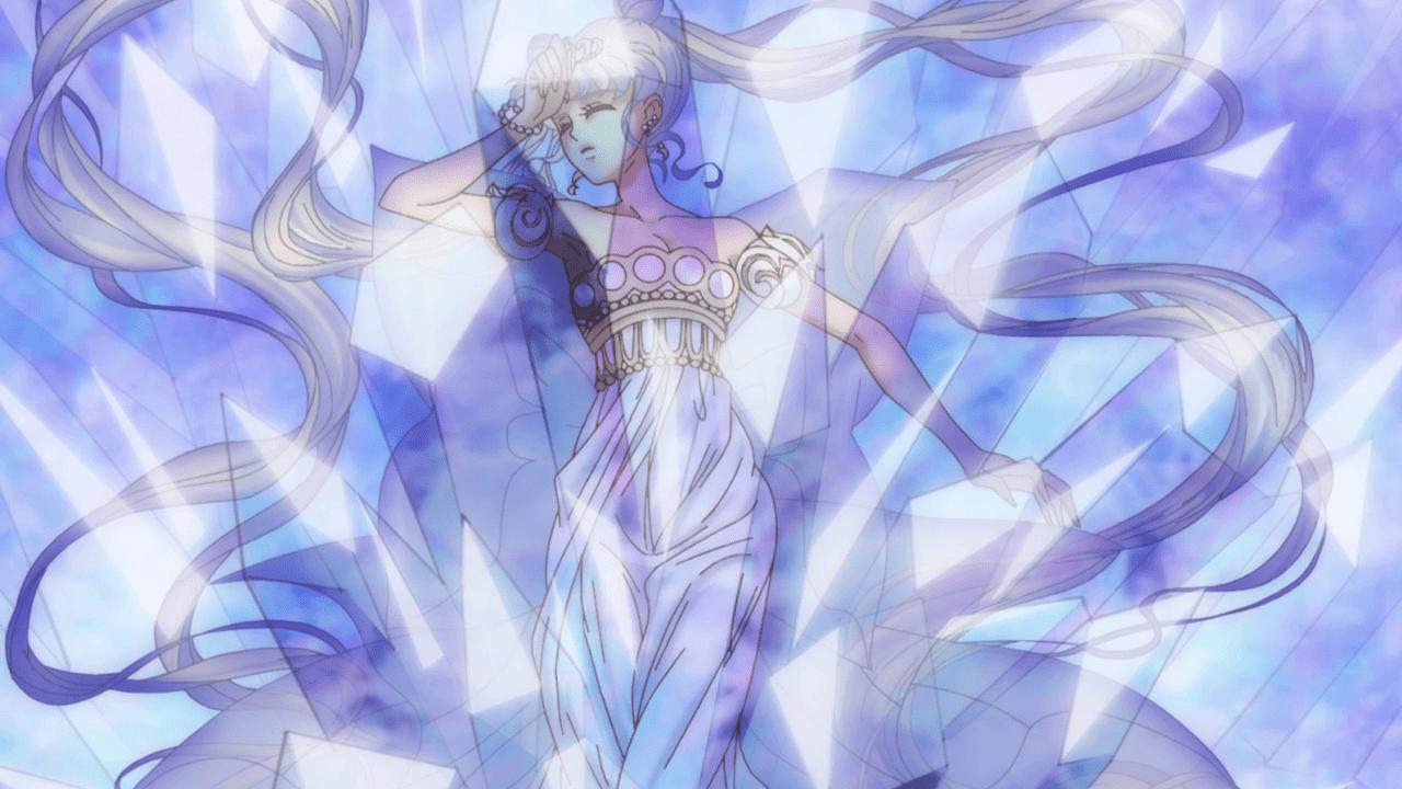 neo queen serenity quotcomplication �nemesis�quot sailor moon
