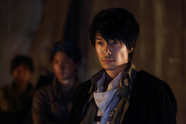 [Movie Review] 'Attack on Titan' captures the spirit of ...