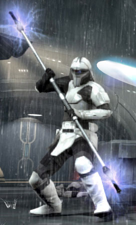 Star Wars 5 Stormtroopers That Are Truly Fearsome Marcusgohmarcusgoh