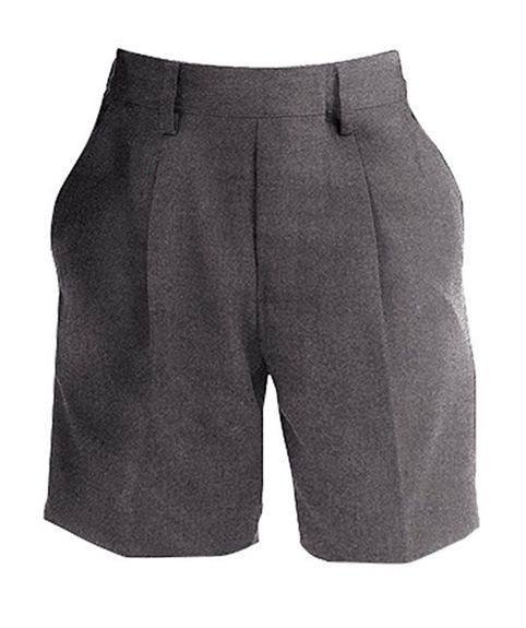 School shorts. (Mapac)