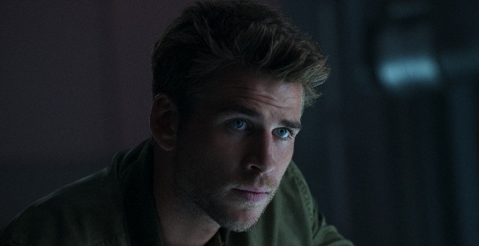 "Liam Hemsworth is Jake in ""Independence Day: Resurgence."" (Twentieth Century Fox)"