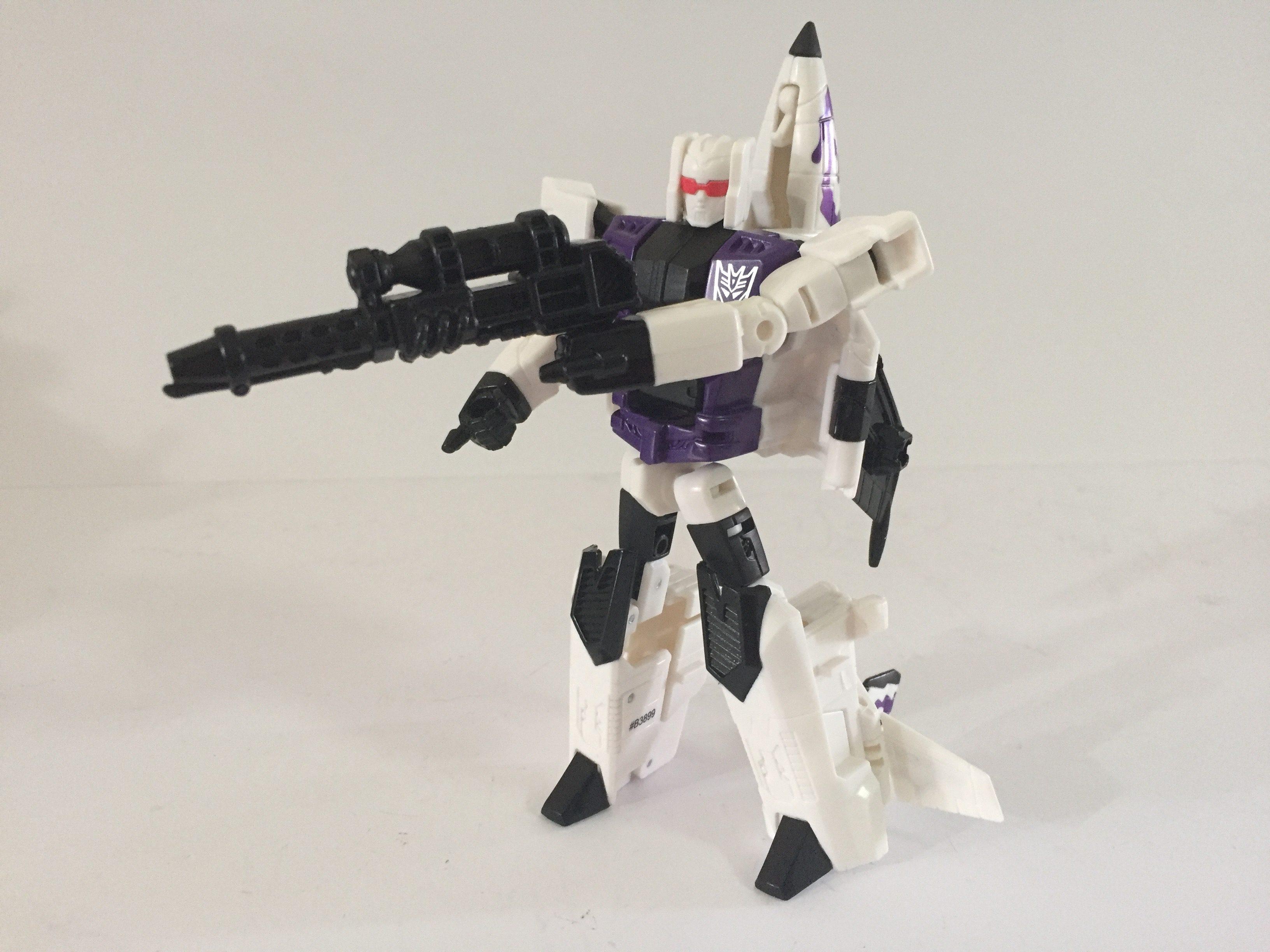 Robot mode. (G2 Blast Off)