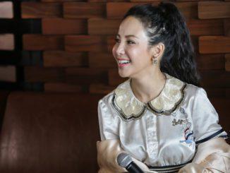 Fiona Xie. (Yahoo Singapore)