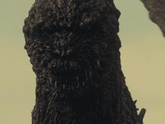 """The face of death in """"Shin: Godzilla."""" (Encore Films)"""