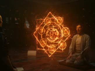 """Doctor Strange"". (Walt Disney Pictures)"
