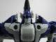Robot mode. (Fellbat from Liokaiser giftset)