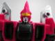 Robot mode. (Guyhawk from the Liokaiser giftset)