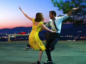 La La Land (Golden Village Pictures)