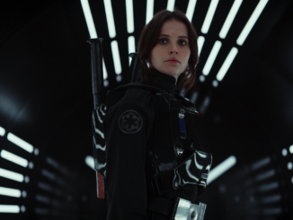 Rogue One: A Star Wars Story (Walt Disney Studios)