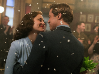 Allied (United International Pictures)