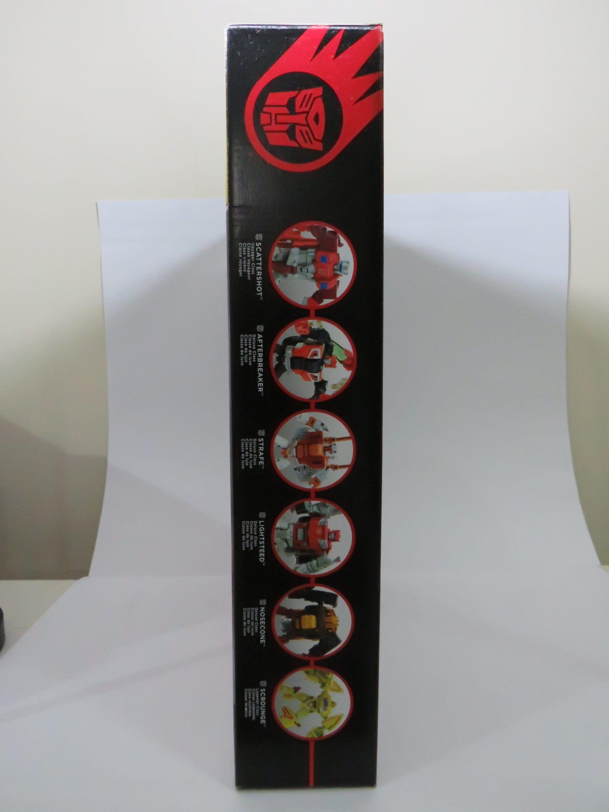 Packaging. (Computron gift set)