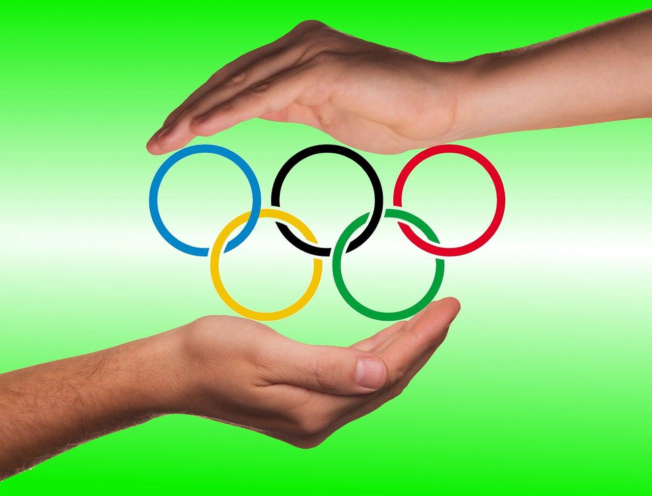 The Olympics. (Pixabay)