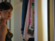 """Ana (Dakota Johnson) in very little clothes in """"Fifty Shades Darker"""". (United International Pictures)"""