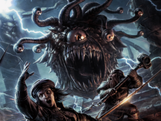 Monster Manual cover. (The Escapist)