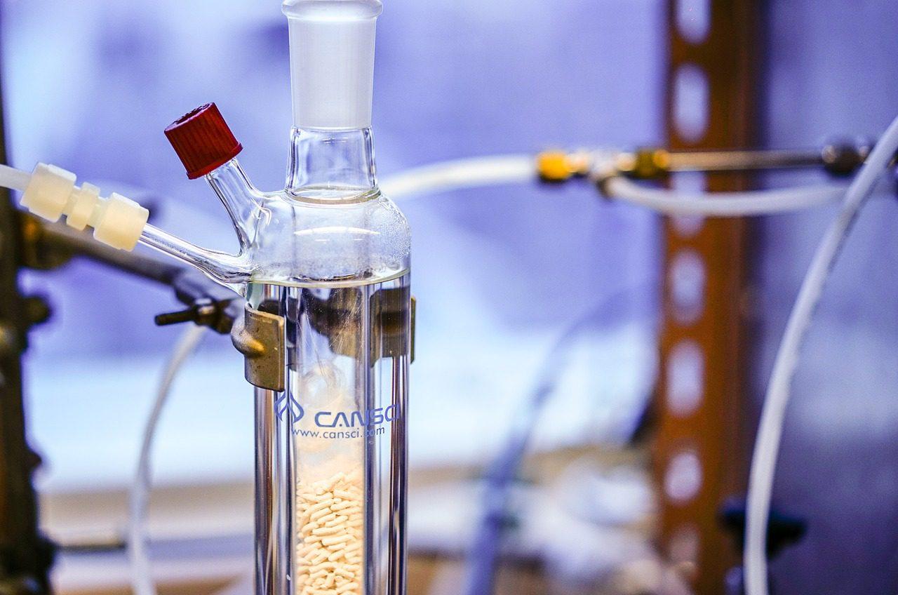 Better living through chemistry. (Pixabay)
