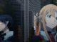 Sword Art Online The Movie: Ordinal Scale (Golden Village Pictures)