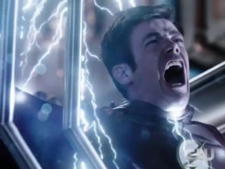 """The Flash"" Season 2 (Forbes)"