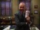 "Ray Kroc (Michael Keaton) in ""The Founder"". (Shaw Organisation)"