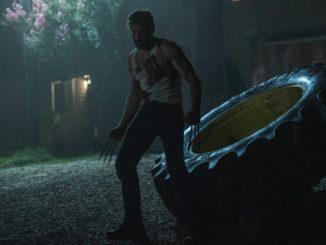 Logan (Twentieth Century Fox)