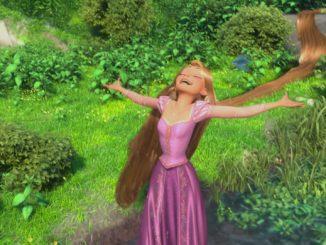 Tangled (The Disney Wiki)