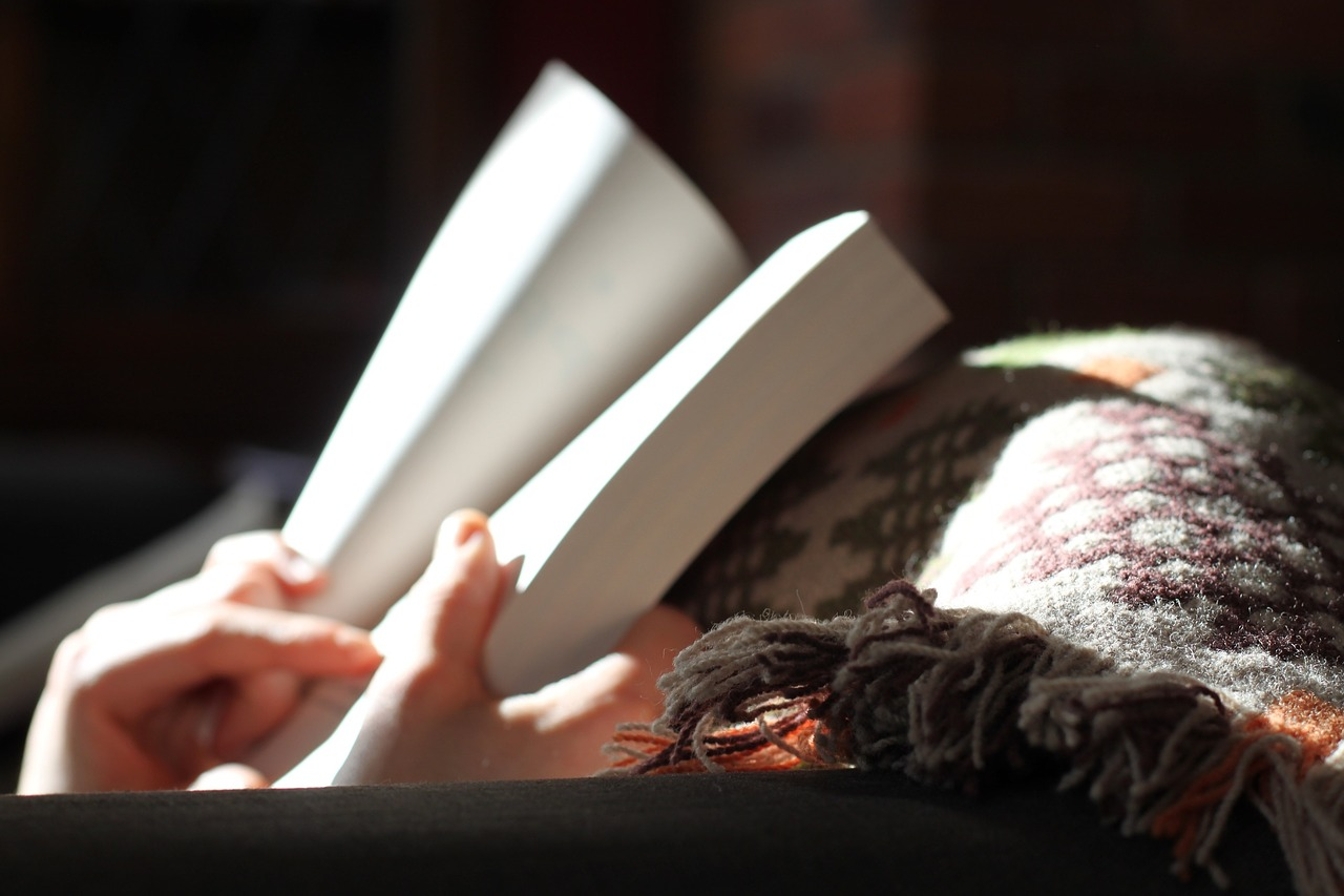 Study hard. (Pixabay)