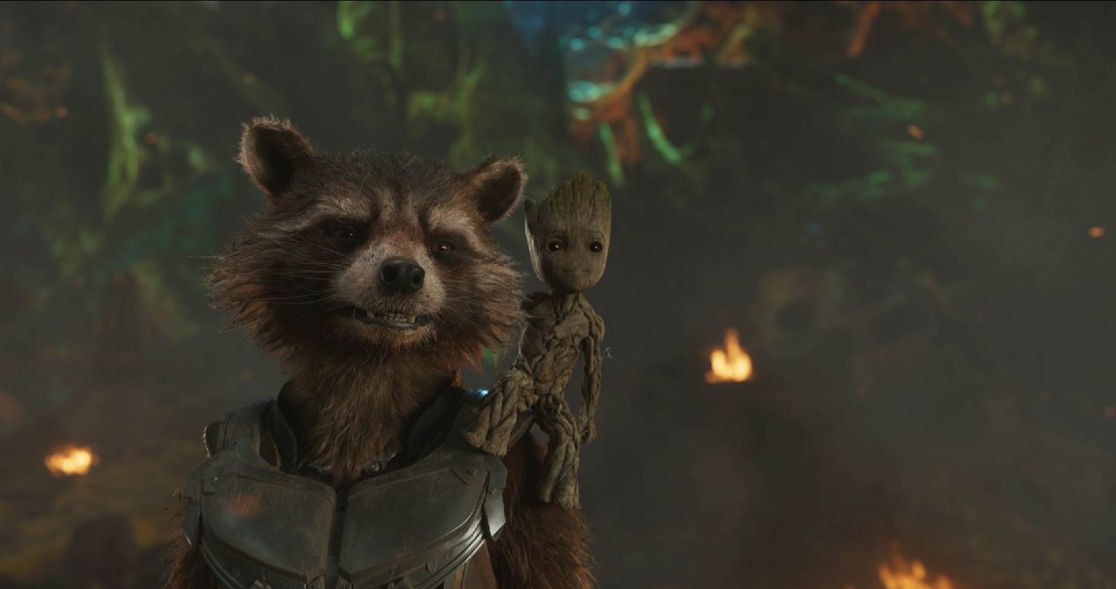 Guardians of the Galaxy Vol. 2 (Walt Disney Studios)