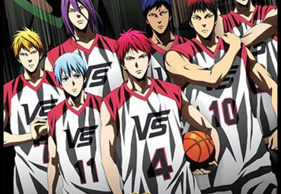 Movie review kurokos basketball the movie last game is an epic kurokos basketball last game voltagebd Image collections