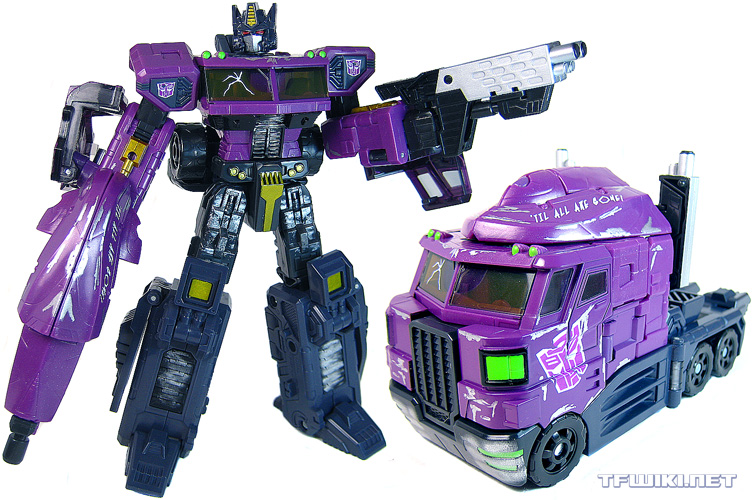 Shattered Glass Optimus Prime (TF Wiki)