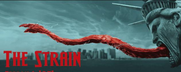 The Strain (Thrill)