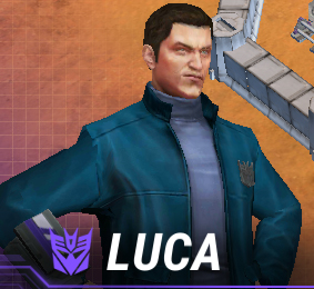 Luca (TFWiki)