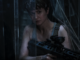 "Daniels (Katherine Waterston) in ""Alien: Covenant"". (Twentieth Century Fox)"