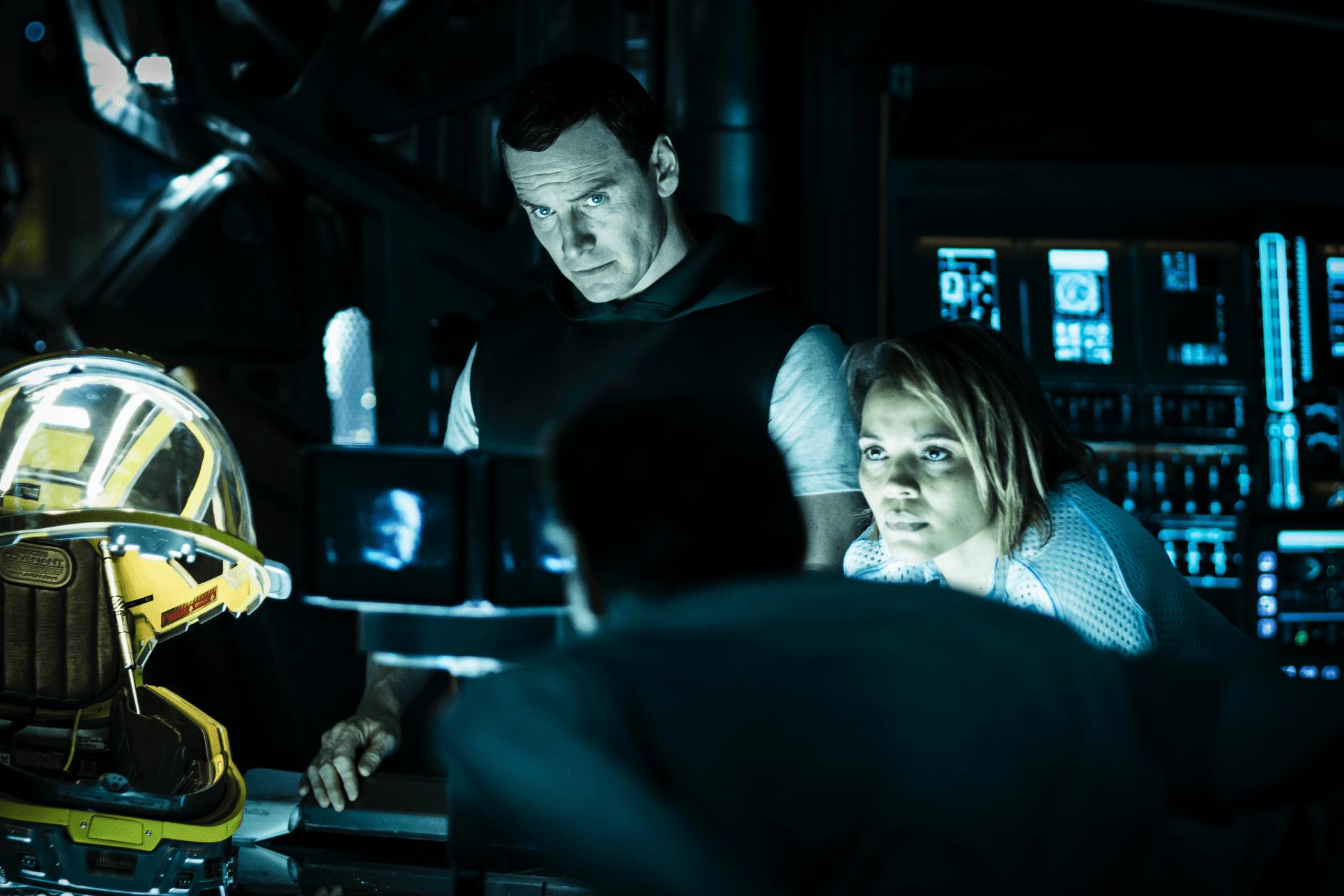 """Alien: Covenant"". (Twentieth Century Fox)"