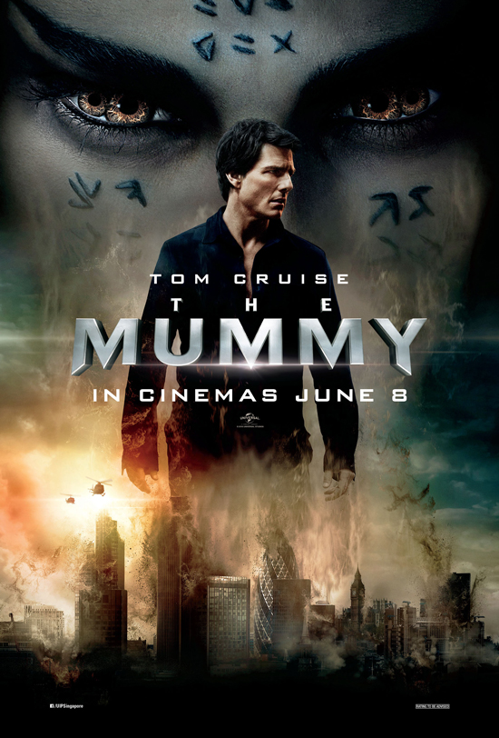 The Mummy (United International Pictures)