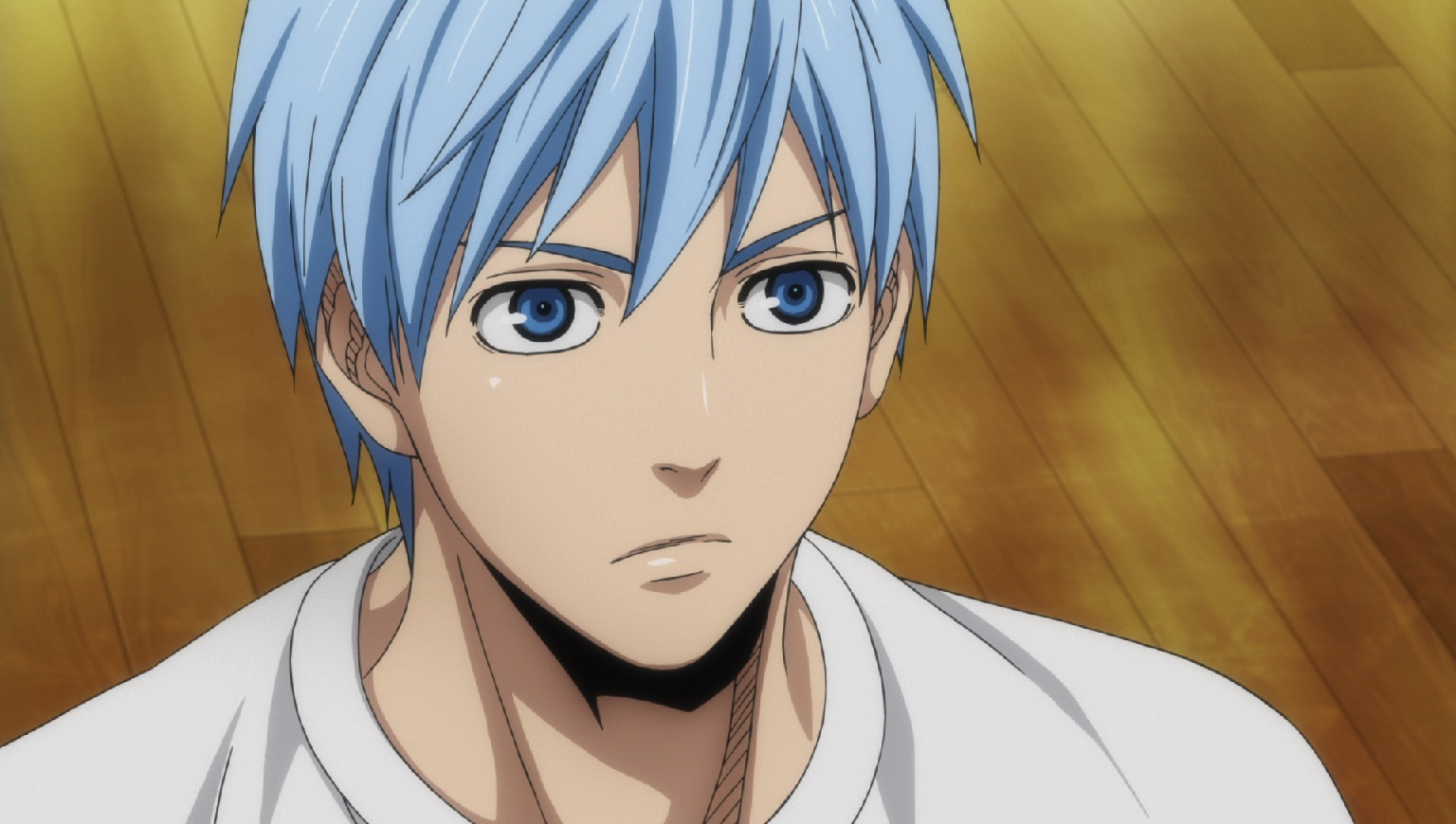 Kuroko's Basketball the Movie: Last Game (Golden Village Pictures)