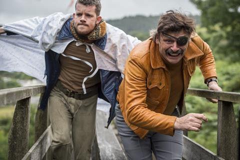 Mindhorn (Netflix)