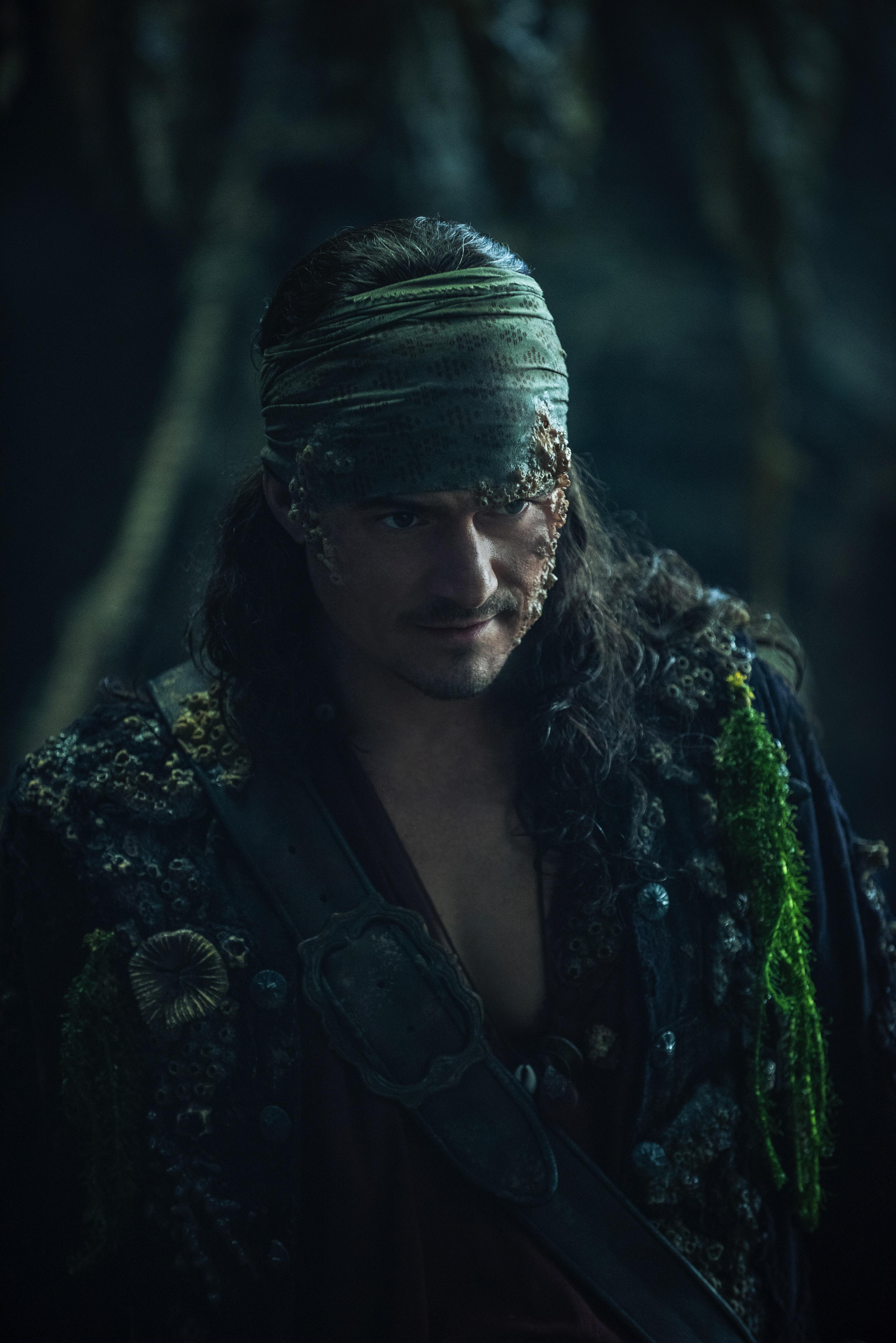 Pirates of the Caribbean: Salazar's Revenge (Walt Disney Studios)