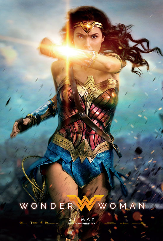 Wonder Woman (Warner Bros Pictures)