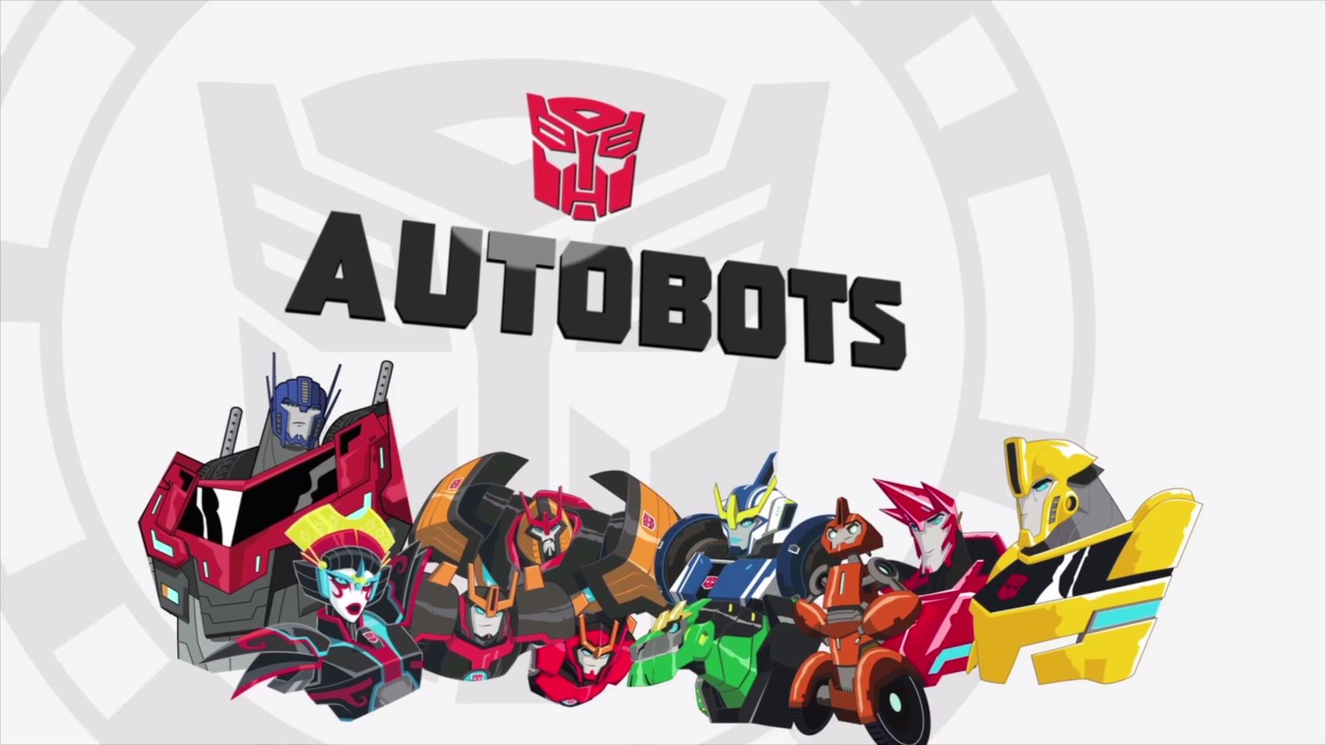 Autobots return in Transformers: Robots in Disguise Season 2. (TFW2005)
