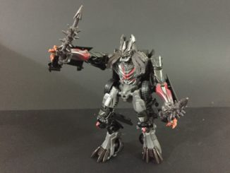 Berserker (Deluxe Class, Transformers: The Last Knight)