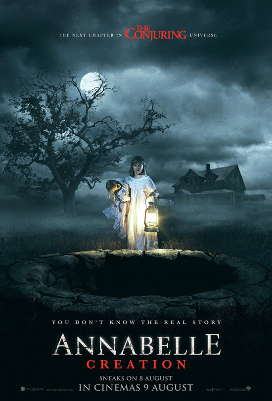 Annabelle: Creation (Warner Bros Pictures)